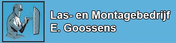 Goossens Montagebedrijf